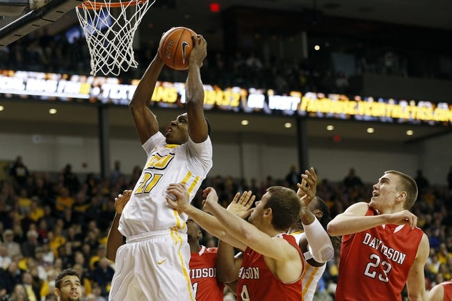 VCU vs. Saint Joseph's - 1/10/15 College Basketball Pick, Odds, and Prediction