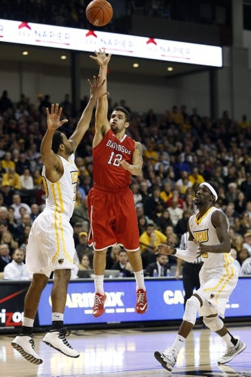 Massachusetts Minutemen vs. Davidson Wildcats - 1/14/15 College Basketball Pick, Odds, and Prediction