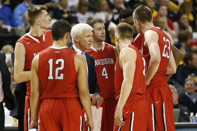 Rhode Island vs. Davidson - 2/25/15 College Basketball Pick, Odds, and Prediction