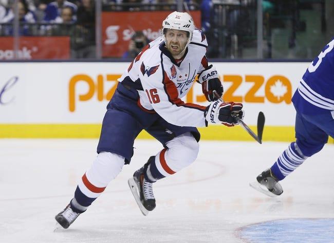 Fantasy Hockey 2014-15: Sleeper Picks 1/10/15
