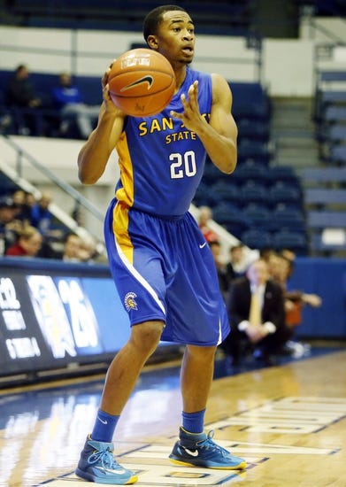 UNLV vs. San Jose State - 1/10/15 College Basketball Pick, Odds, and Prediction