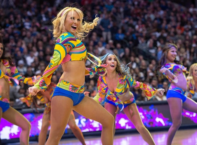 Mavericks vs. Pistons - 3/9/16 NBA Pick, Odds, and Prediction
