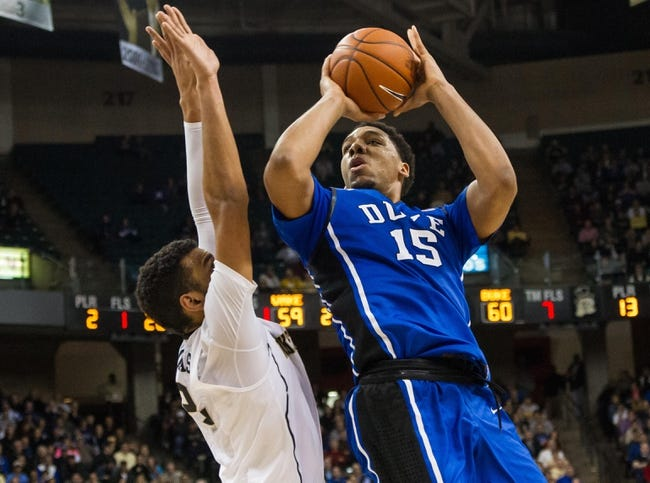Duke vs. Wake Forest - 3/4/15 College Basketball Pick, Odds, and Prediction