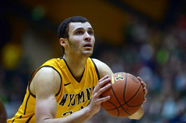 Wyoming vs. Boise State - 1/10/15 College Basketball Pick, Odds, and Prediction