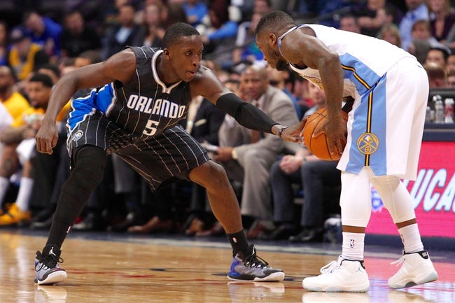 Orlando Magic vs. Denver Nuggets - 3/22/15 NBA Pick, Odds, and Prediction