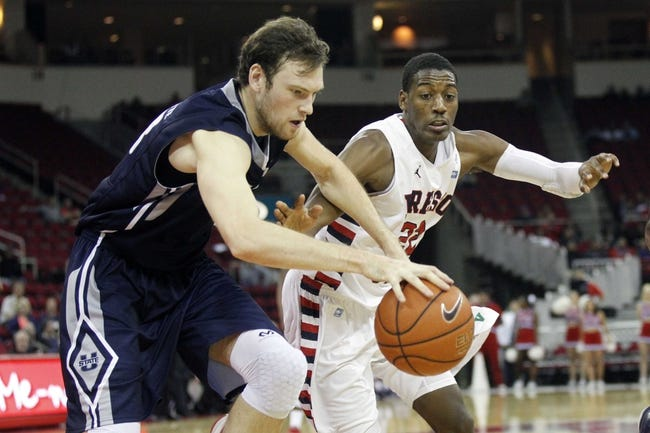 Utah State vs. Fresno State - 2/21/15 College Basketball Pick, Odds, and Prediction