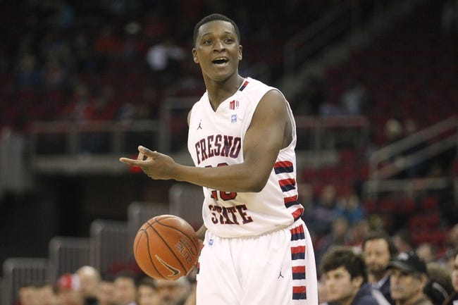 Fresno State vs. Nevada - 1/24/15 College Basketball Pick, Odds, and Prediction