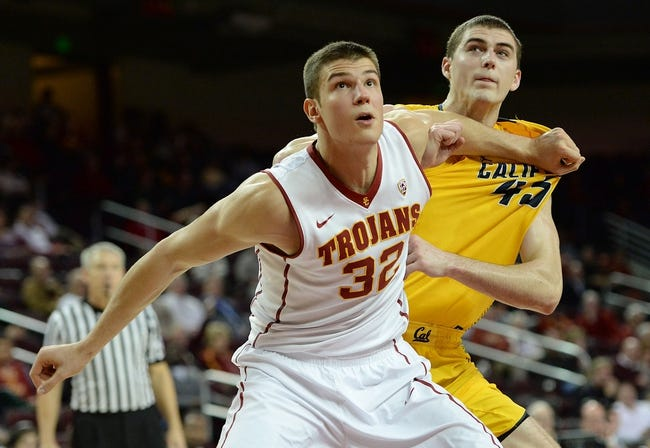 Cal vs. USC - 2/5/15 College Basketball Pick, Odds, and Prediction