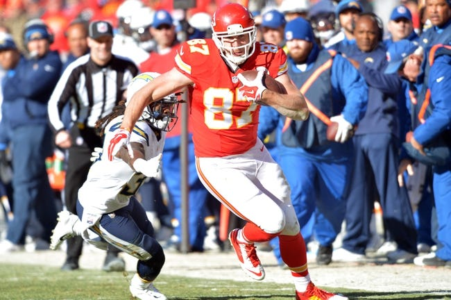 NFL News: Player News and Updates for 9/2/15