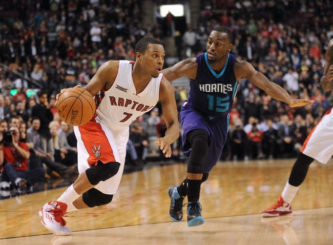 Hornets vs. Raptors - 3/6/15 NBA Pick, Odds, and Prediction