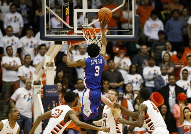 Louisiana Tech vs. UTSA - 2/28/15 College Basketball Pick, Odds, and Prediction