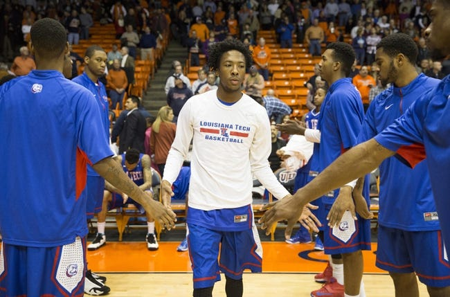Louisiana Tech vs. Florida Atlantic - 2/12/15 College Basketball Pick, Odds, and Prediction