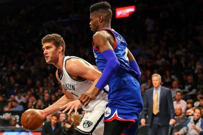 Philadelphia 76ers vs. Brooklyn Nets - 3/14/15 NBA Pick, Odds, and Prediction
