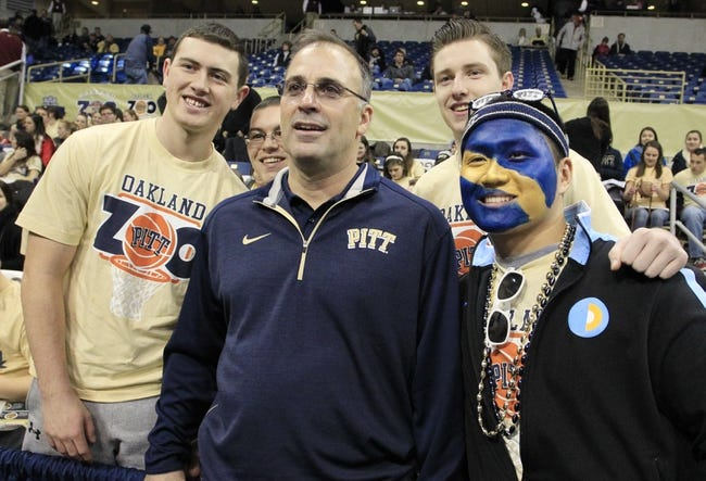 College Football Preview: The 2015 Pittsburgh Panthers