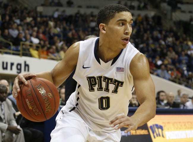 Duke Blue Devils vs. Pittsburgh Panthers - 1/19/15 College Basketball Pick, Odds, and Prediction