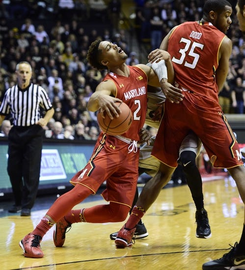 Maryland vs. Rutgers - 1/14/15 College Basketball Pick, Odds, and Prediction