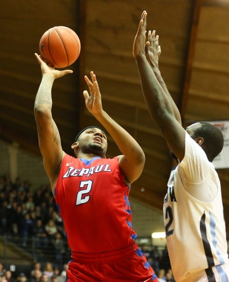 Western Michigan Broncos at DePaul Blue Demons - 11/14/15 College Basketball Pick, Odds, and Prediction