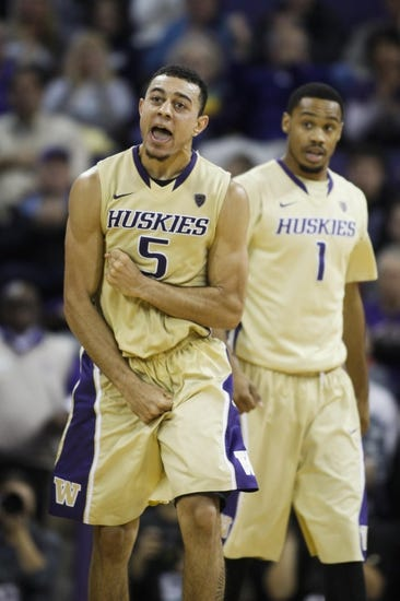 Washington vs. Oregon State - 1/15/15 College Basketball Pick, Odds, and Prediction