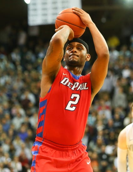 DePaul Blue Demons vs. Western Michigan Broncos - 11/14/15 College Basketball Pick, Odds, and Prediction