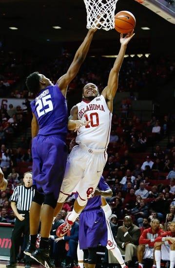 Kansas State vs. Oklahoma - 2/14/15 College Basketball Pick, Odds, and Prediction