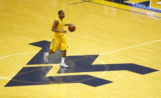 West Virginia vs. Oklahoma - 1/13/15 College Basketball Pick, Odds, and Prediction