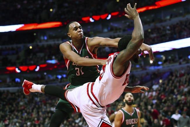Bulls vs. Bucks - 2/23/15 NBA Pick, Odds, and Prediction