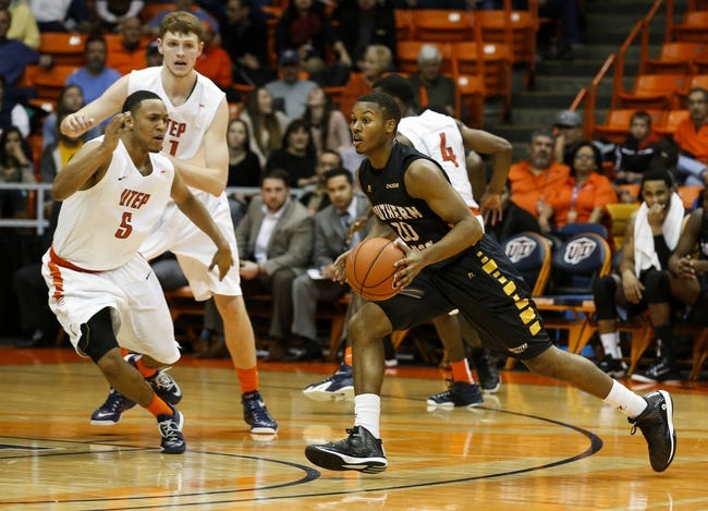 Southern Miss Golden Eagles vs. Texas El Paso Miners - 2/28/15 College Basketball Pick, Odds, and Prediction
