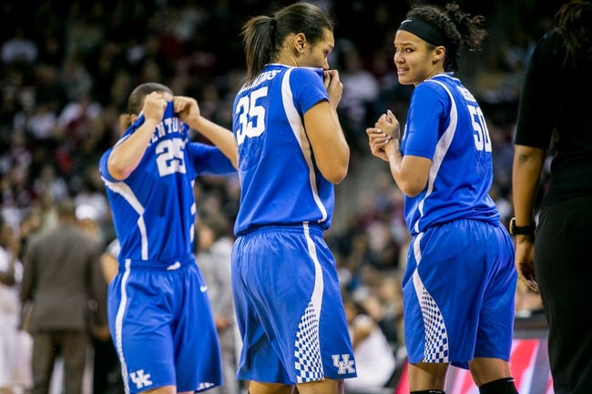 Oklahoma vs. Kentucky - 3/21/16 Women's NCAA Tournament Pick, Odds, and Prediction