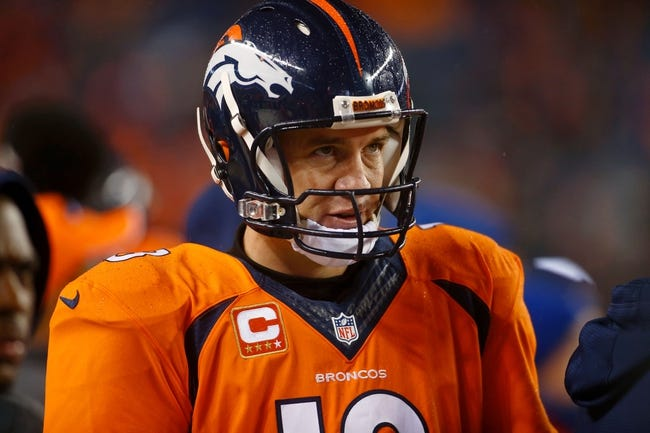 NFL News: Player News and Updates for 1/13/15