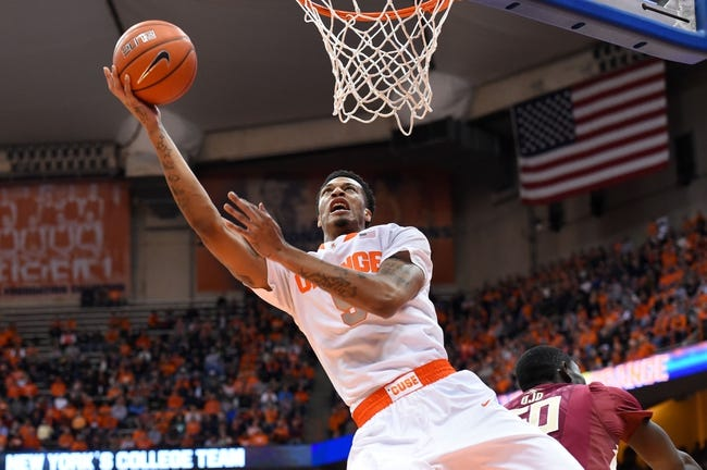 2015 NBA Draft Scouting Report: Chris McCullough