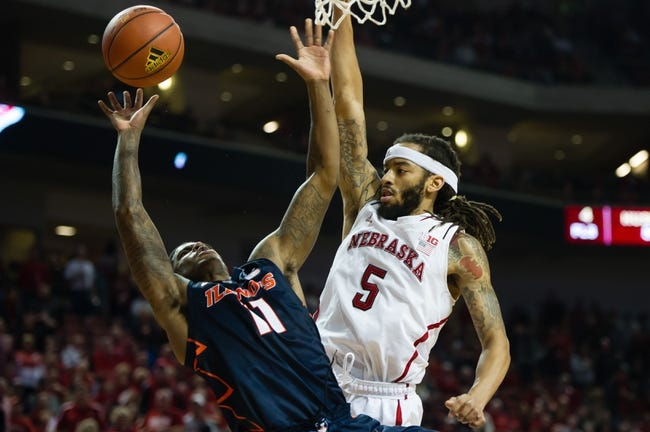 Illinois vs. Nebraska - 3/4/15 College Basketball Pick, Odds, and Prediction