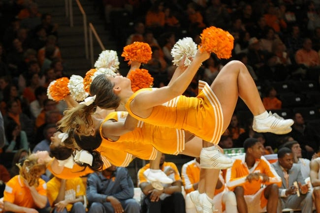 Arkansas vs. Tennessee - 1/27/15 College Basketball Pick, Odds, and Prediction