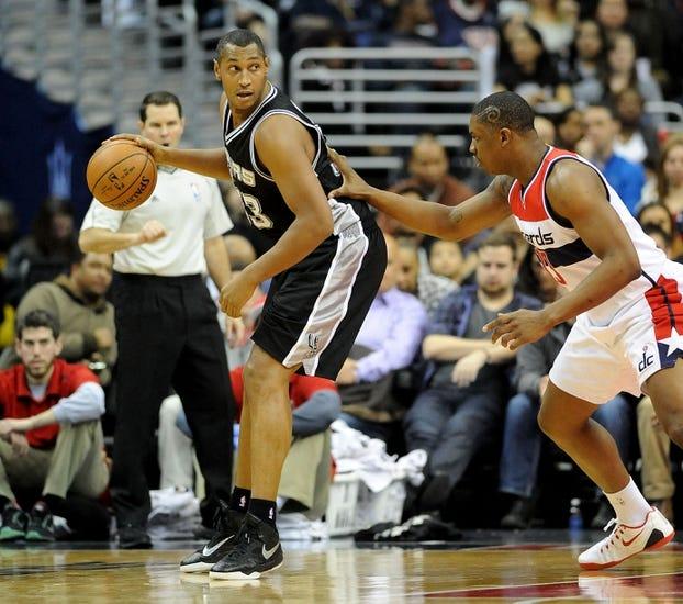 Washington Wizards vs. San Antonio Spurs - 11/4/15 NBA Pick, Odds, and Prediction