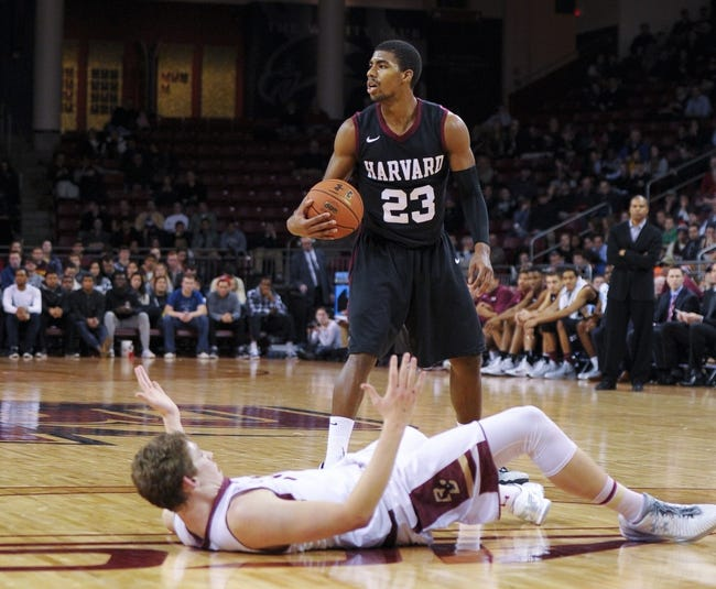 Harvard vs. Yale - 3/6/15 College Basketball Pick, Odds, and Prediction
