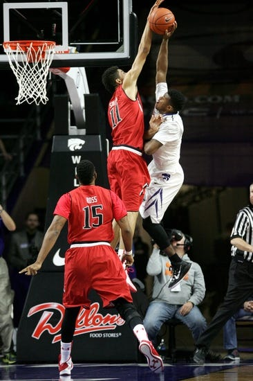 Texas Tech vs. Kansas State - 2/4/15 College Basketball Pick, Odds, and Prediction