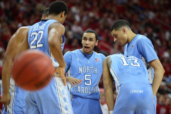 North Carolina vs. Virginia Tech - 1/18/15 College Basketball Pick, Odds, and Prediction