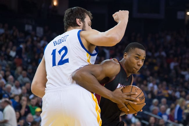 Fantasy Basketball 2014-15: Sleeper Picks 1/16/15