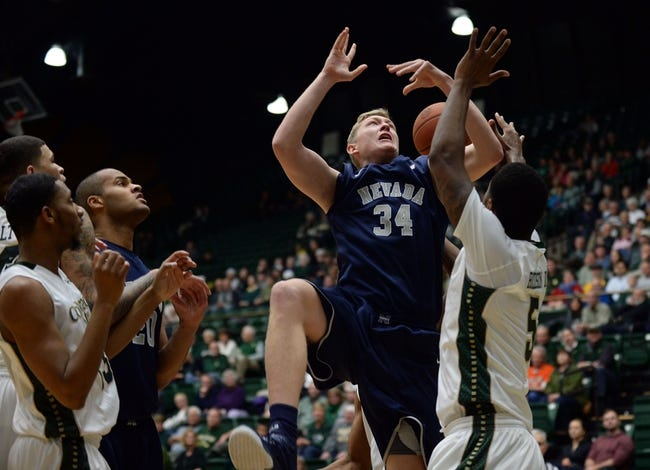 Nevada vs. Colorado State - 3/4/15 College Basketball Pick, Odds, and Prediction