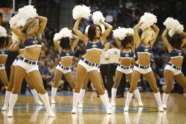 Mavericks vs. Nuggets - 1/16/15 NBA Pick, Odds, and Prediction