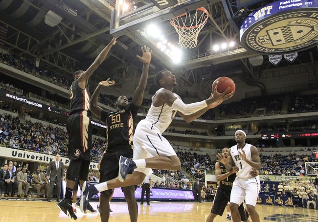 Pittsburgh vs. Georgia Tech - 1/17/15 College Basketball Pick, Odds, and Prediction