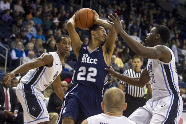 Old Dominion vs. Charleston Southern - 3/18/15 NIT Pick, Odds, and Prediction