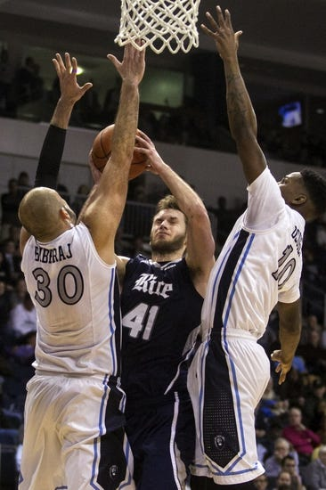 Rice vs. Old Dominion - 2/26/15 College Basketball Pick, Odds, and Prediction