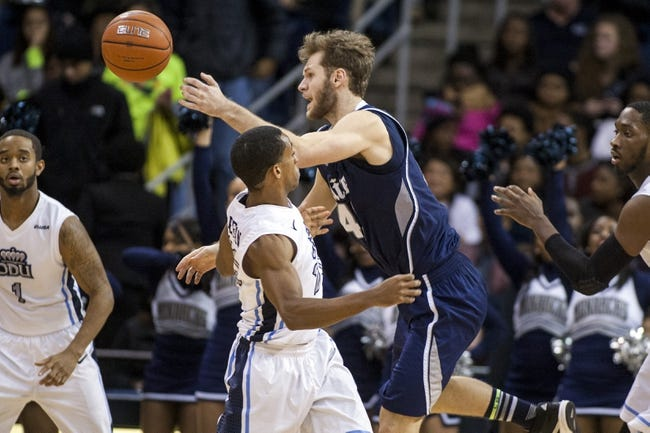 Texas-San Antonio vs. Old Dominion - 2/12/15 College Basketball Pick, Odds, and Prediction