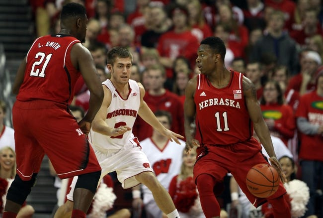 Nebraska vs. Wisconsin - 2/10/15 College Basketball Pick, Odds, and Prediction