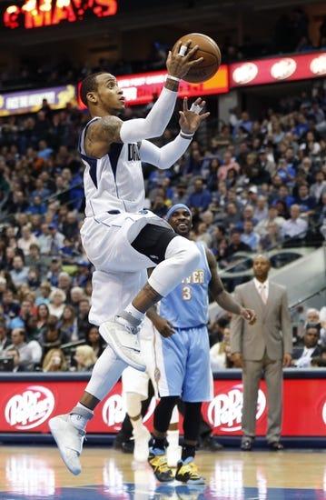 Denver Nuggets vs. Dallas Mavericks - 4/10/15 NBA Pick, Odds, and Prediction
