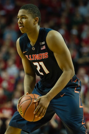 Indiana Hoosiers  vs. Illinois Fighting Illini  - 1/18/15 College Basketball Pick, Odds, and Prediction