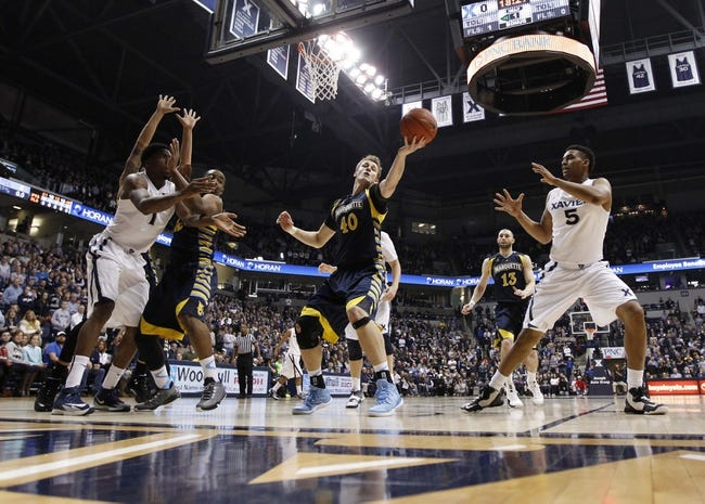 St. John's vs. Marquette - 1/21/15 College Basketball Pick, Odds, and Prediction