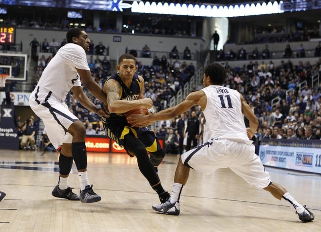 Marquette vs. Xavier - 2/10/15 College Basketball Pick, Odds, and Prediction