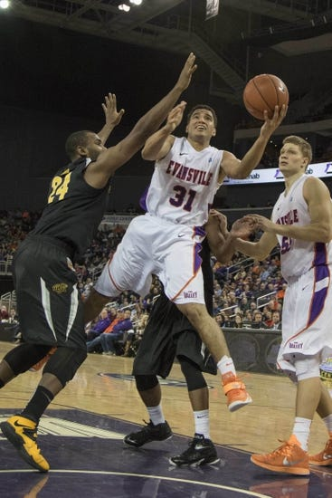 Evansville vs. Missouri State - 3/4/16 College Basketball Pick, Odds, and Prediction