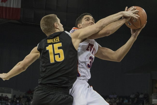 Evansville vs. Indiana State - 1/27/15 College Basketball Pick, Odds, and Prediction